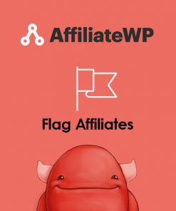 AffiliateWP Flag Affiliates