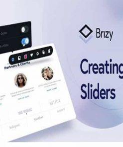 Brizy Pro Innovative Site Builder for WordPress