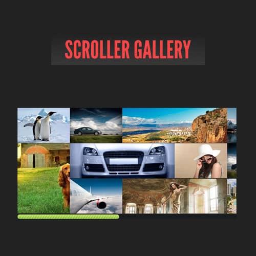 DZS Scroller Gallery