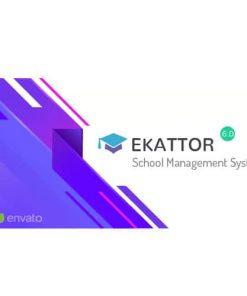 Ekattor School Management System