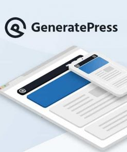 GeneratePress Premium WordPress Plugin