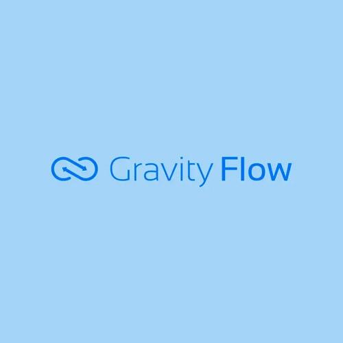 Gravity Flow WordPress Plugin