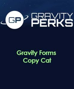 Gravity Perks Gravity Forms Copy Cat