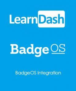 LearnDash LMS Badge OS