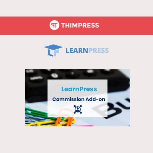LearnPress Instructor Commission
