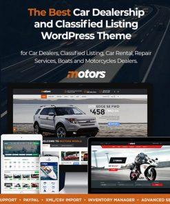 Motors Automotive Car Dealership Car Rental Auto Classified Ads