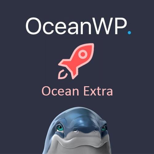 OceanWP Ocean Extra