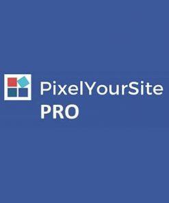 PixelYourSite Pro Facebook pixel WordPress plugin