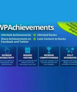 WPAchievements WordPress Achievements Plugin