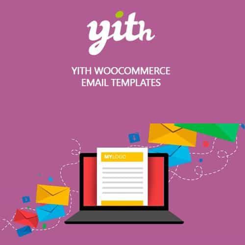 YITH WooCommerce Email Templates Premium Plugin