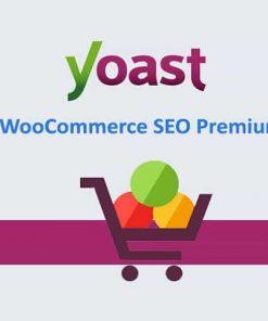 Yoast SEO Premium WordPress WooCommerce