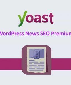 Yoast WordPress News SEO Premium